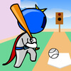 Baseball Beat Game