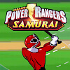 Power Rangers Baseball