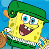 SpongeBob Sqarepants Spring Training